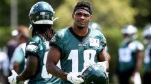 NFL rumors: Ex-Eagles draft pick works out for Detroit Lions