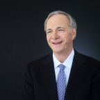 Ray Dalio Says Fed Should View U.S. as Split Into Two Economies