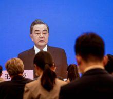 China 'open' to international effort to identify virus source: FM