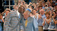 Did UCLA really turn down Michael Jordan?
