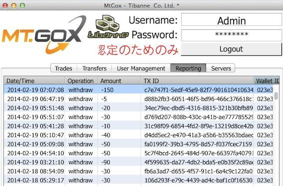 Mt. Gox CEO's blog hacked, database leak claims there should be a 951k Bitcoin balance (update)