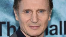 Liam Neeson apologises for saying he wanted to kill a 'black bastard'