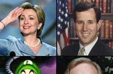 What the 2006 midterm means for gamers
