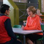 Coronation Street newcomer Elaine Jones is Tim Metcalfe's mother
