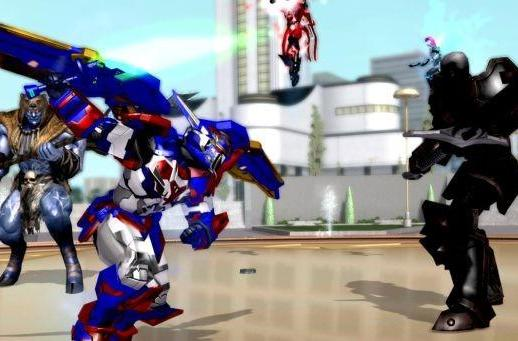 City of Heroes reveals pre-sunset billing and refund plans