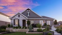New Model Home Debuting in Georgetown, TX
