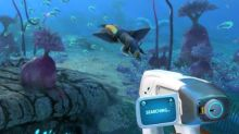 Subnautica: Below Zero ya tiene fecha de estreno en consolas y PC