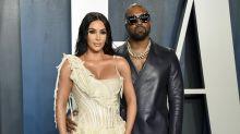 Kanye boasts he can beat Trump and Biden