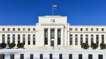 Dow Jones Futures, Stock Market Rally Await Fed Meeting News; Oracle, Roblox Are Key Movers Late