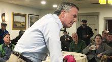 Alcalde de NY quiere prohibir rascacielos de cristal