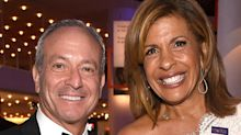 Hoda Kotb officially postpones her wedding due to the pandemic