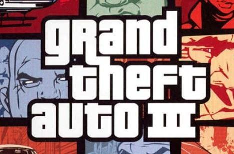 Grand Theft Auto 3 PSN release confirmed for tomorrow