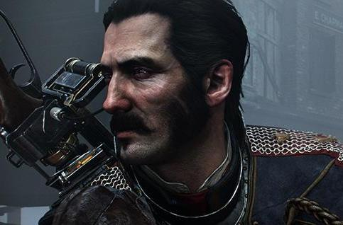 Sony shares more gameplay from PS4 exclusive The Order: 1886