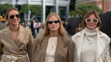 New York Fashion Week: The best street style looks outside the runway shows