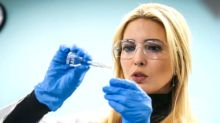 Ivanka Trump's Weird Scientist Snap Sparks A Huge 'Photoshop Battle'