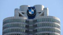 UE inspeciona sede da BMW em operação contra cartel