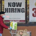 U.S. Economy Adds Just 266,000 Jobs in April