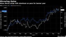 Alcoa Sees Global Aluminum Market Balancing on China's Curbs