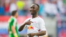Liverpool planning a third and final offer for Leipzig midfielder Naby Keita