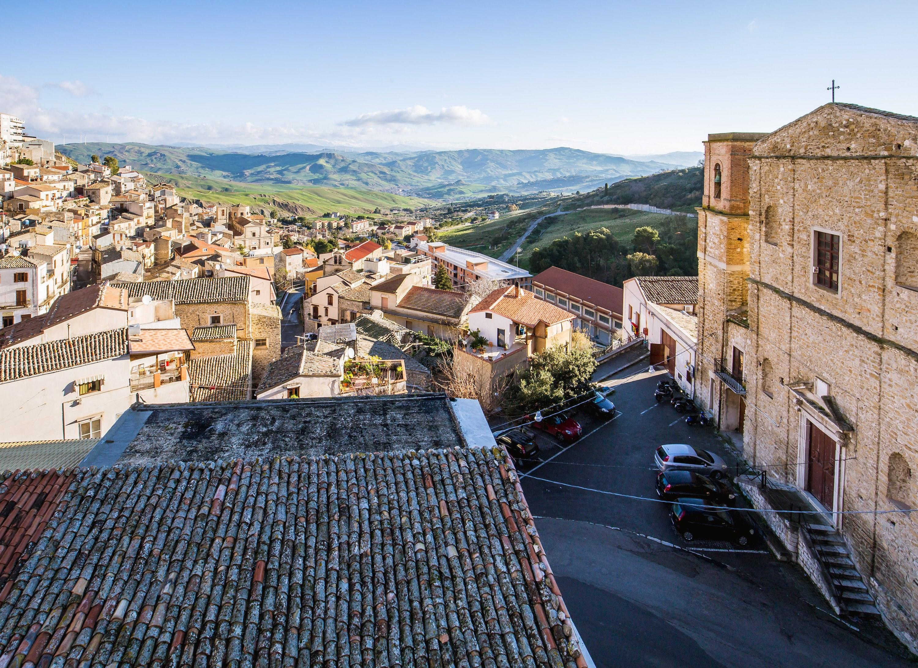 This Charming Italian Town Is Giving Away Free Houses