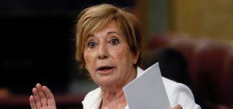 """Celia Villalobos: """"Pablo Casado tenía que haber esperado"""" para liderar el PP"""