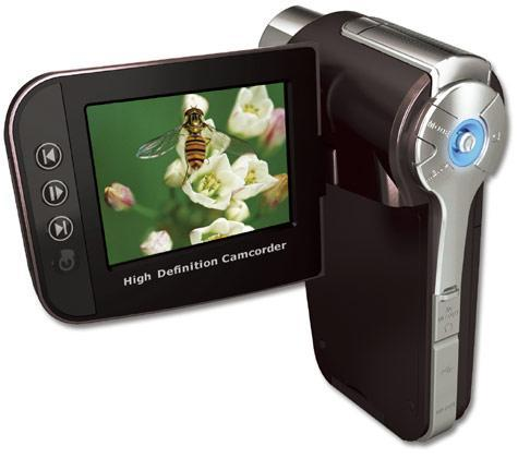 """Aiptek keeps the crap flowing with AHD 300 """"1080p"""" camcorder"""