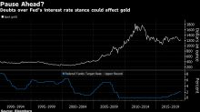 As Fed Rethinks Path for Rates, Gold's Poised to Jump in 2019