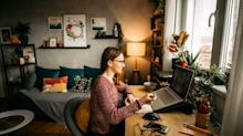 Working from home could add up to £243 to your energy bill