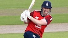 Eoin Morgan hits 66 as England beat Pakistan by five wickets in second T20
