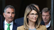 Lori Loughlin faces new charge of money laundering in college admissions scheme