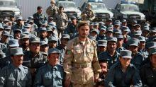 Drei Tote bei Angriff auf Treffen mit Nato-Kommandeur Miller in Afghanistan