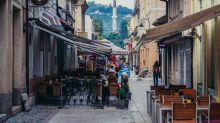 Cities for your Balkan travel bucket list