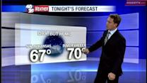 Darby's Web Weather, June 10th