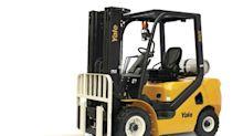 Yale Expands Lift Truck Line with Cost-Effective UX Series
