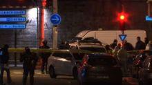 Police kill Strasbourg Christmas Market shooter