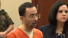 Gymnastics doctor Larry Nassar pleads guilty to sexual assault charges