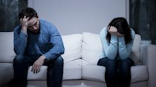 I need advice: My wife is depressed, edgy; I can't take it anymore