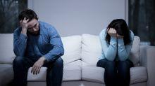 El dolor al descubrir tras años de rutina que ya no amas a tu pareja