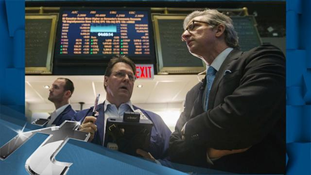 Finance Latest News: S&P 500 Tops 1700 for First Time