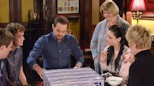 Is EastEnders lining up ANOTHER Carter exit next week?