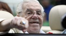 Legendary cornerman/manager Lou Duva dead at 94: 'He was our Yogi Berra'