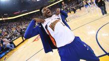 Spurs, Warriors alternate jerseys leak