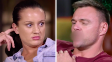 MAFS fans stand by Bronson after 'disgusting' slur to Ines