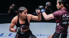 Ritu Phogat Hoping To Regain Her Spot In ONE Atomweight World Grand Prix