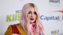 """People are angry that Kesha wasn't included in """"Time's"""" Person of the Year story"""