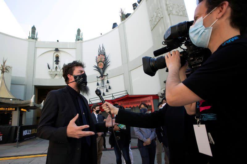 'Godzilla vs. Kong' Tops Box Office Again, Crosses $80 Million in the U.S.