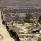 Pentagon looking to free up funds for use at border