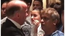 Watch: When Alia Bhatt was caught in the midst of a tiff between her bodyguard and NY security