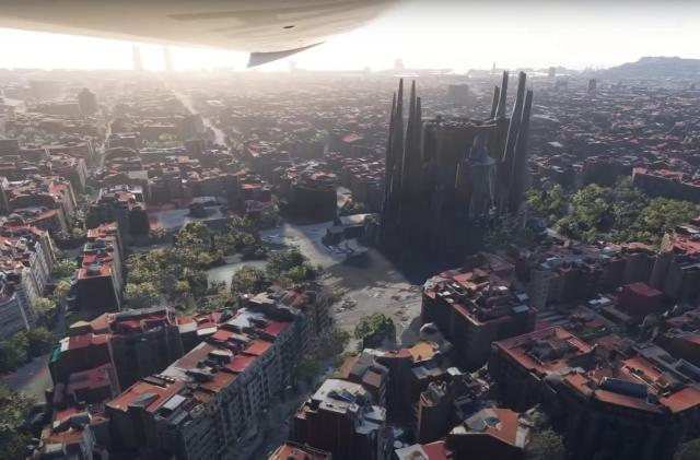 Microsoft Flight Simulator's new VR mode haunts my dreams
