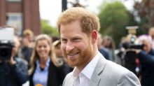 BBC apologises to Prince Harry over controversial 'race traitor' image